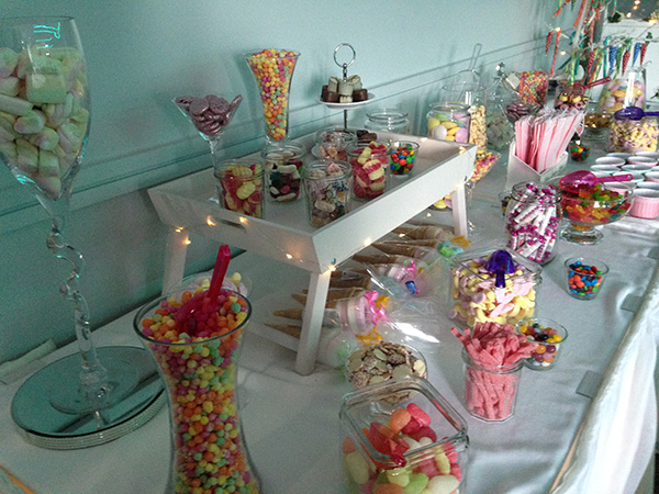 Candy & Sweets