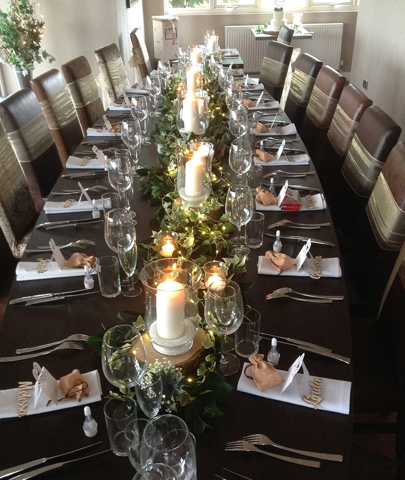 About Lighting Decor Creations